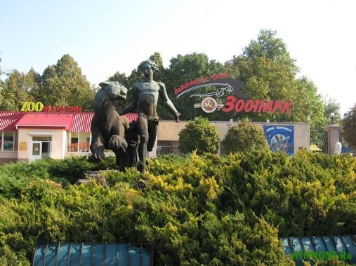 Pitomcam Nikolaevskogo zooparka ugrozhaet golod