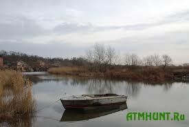 Na Kirovogradshhine brakon'ery obstreljali lodku gosinspektora