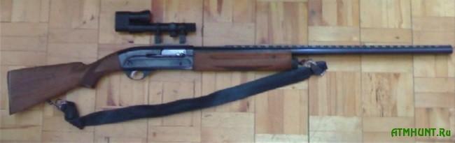 Как подготовить ружье к охоте?