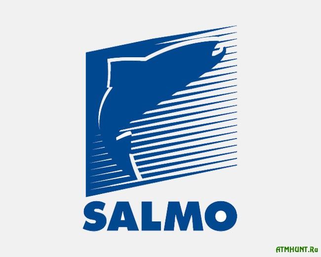 Фидерные удилища компании Salmo