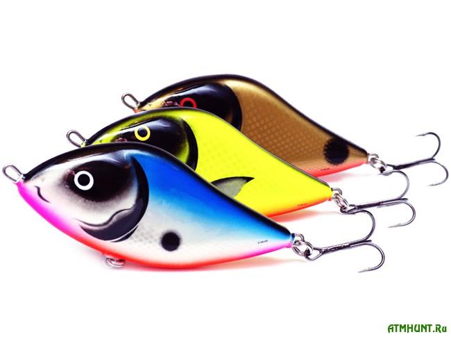 топ 10 лучших джерков для рыбной ловли