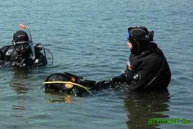 Na Kirovogradshhine utonul pozhiloj rybak
