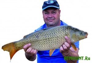 Anglichane dvazhdy pobili mirovoj rekord po matchevoj lovle ryby