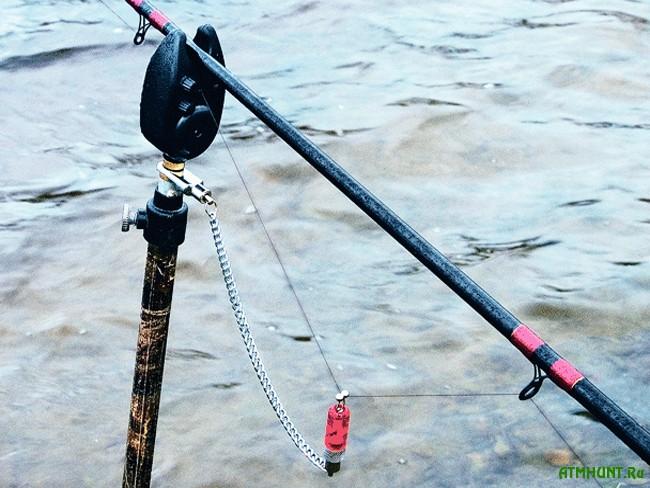 оборудование для карповой ловли