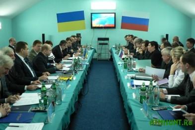 Ukraina i Rossija podelili bioresursy Azovskogo morja
