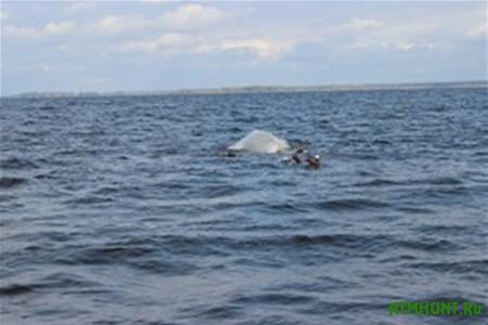 V Azovskom more propali troe rybakov