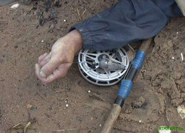 V Nikolaevskoj oblasti obnaruzheno telo pogibshego rybaka