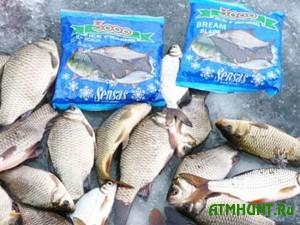 рыбалка на какую наживку ловить карася