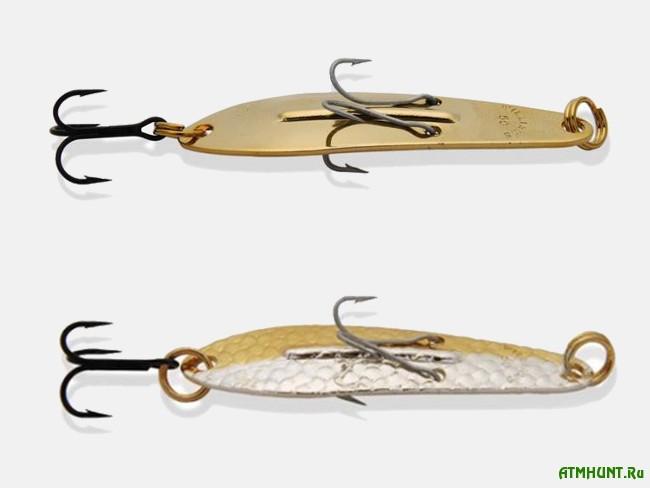 Снасти для ловли судака зимой на тюльку