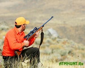 Охота в Донецкой области