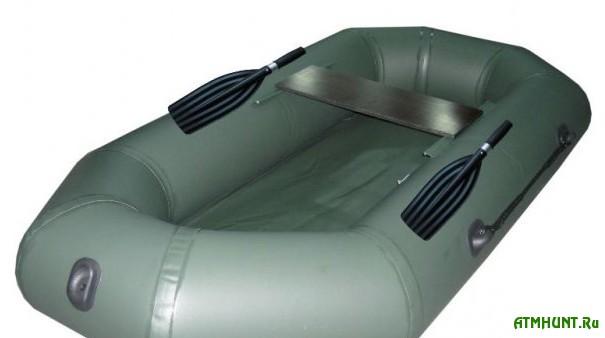 Как сделать выбор надувной лодки