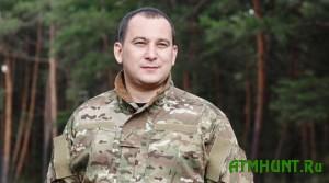 Na Volyni - novyj nachal'nik oblastnogo upravlenija lesnogo i ohotnich'ego hozjajstva