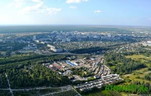 Reka Osinka v Brovarah budet ochishhena za sredstva evropejskogo investora